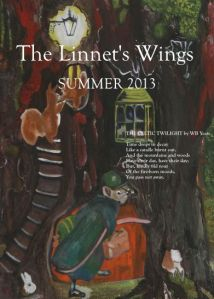 The Linnet's Wings 4502zzPrintCover